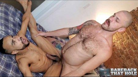 Parker Logan & Dylan Rizder 2021-06-09