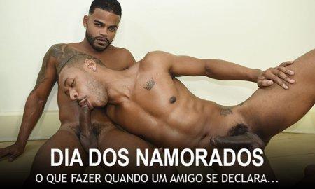 Namorados Amigos - Lucas Scudellari & Deel Black 2021-06-13