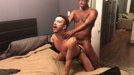 Daddy Breeds Hot Porn Star 2021-05-29
