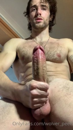 OnlyFans - Wolver_Peen (Ross Hindmarch)