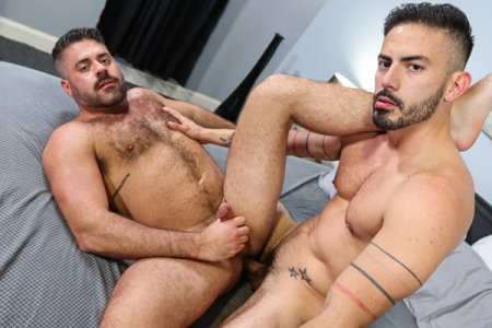 Taking It To The Next Level - Cesar Rossi & Max Romano 2021-07-02