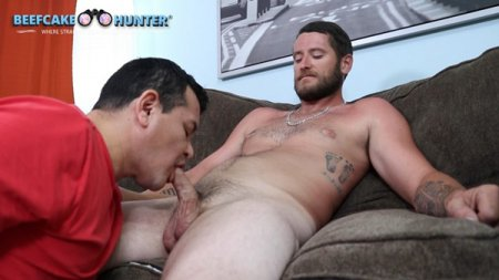 Servicing divorced straight dude 2021-07-07