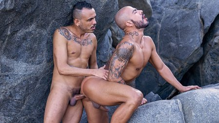 Brazil Beach Barebackers 2021-07-13