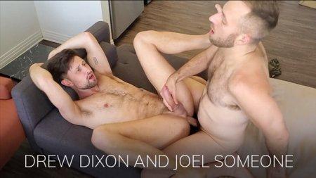 Drew Dixon & Joel Someone 2021-07-14