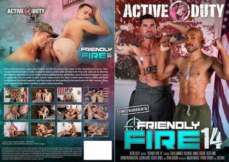 Friendly Fire 14