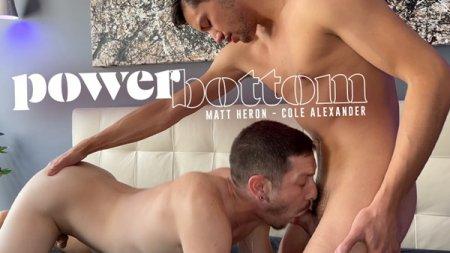 Cole Alexander & Matt Heron 2021-07-01