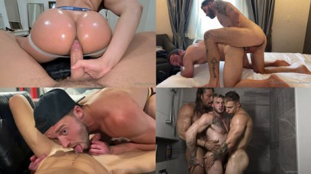 OnlyFans (Mixed Updates) 18 videos