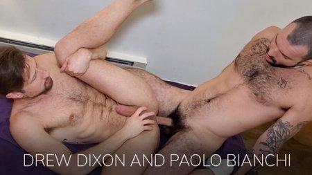 Drew Dixon & Paolo Bianchi 2021-08-04