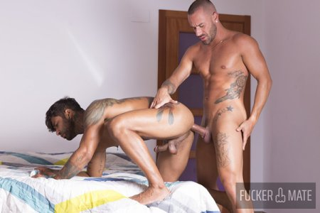 Ass breaker - Gustavo Cruz & Babylon Prince 2021-09-02