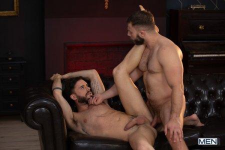 Cum in My Beard - Diego Reyes & Manuel Reyes 2021-09-08