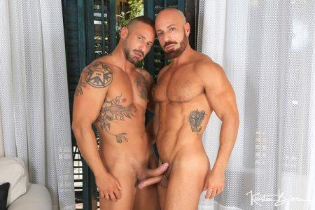 Casting Couch #450 - Samuel Redx & Antonio Miracle 2021-09-10