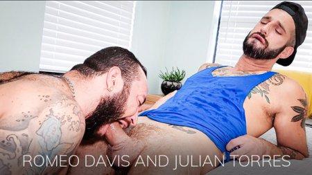Romeo Davis & Julian Torres 2021-10-13